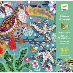 Színpompás dzsungel - Kreatív doboz - Flamboyant