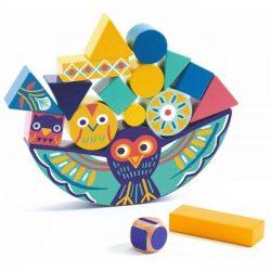 Állati egyensúlyozó - Ügyességi játék - Ze Balanceo - Djeco