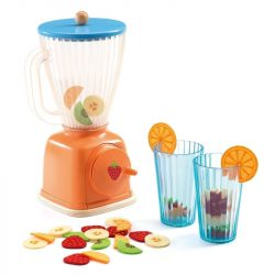 Smoothie keverő - Smoothie blender - Djeco