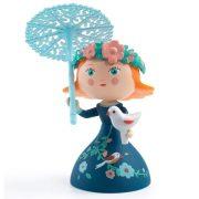 Mélodia hercegnő - játékfigura - Mélodia - Djeco