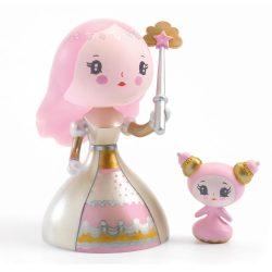 Candy hercegnő - játékfigura - Candy - Djeco