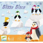 Pingvin fogócska - Taktikai ügyességi társasjáték - Free slide