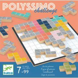 Polyssimo - Logikai társasjáték - Polyssimo