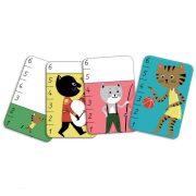 Macska nyávogás - Logikai kártyajáték - Bata - Miaou