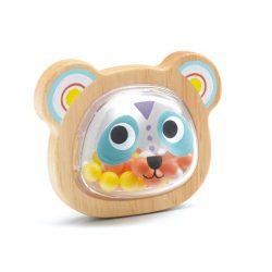 Panda csörgő  - Bébi csörgő - BabyPandi