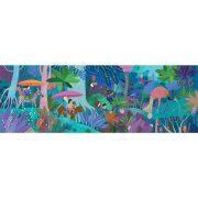 Dzsungel túra - Művész puzzle 200 db-os - Children's walk