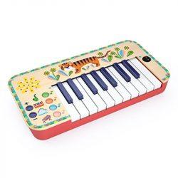 Szintetizátor - Játékhangszer - Synthesizer - Djeco