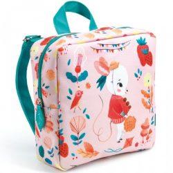 Egérkés ovis táska - Óvodás táska - Mouse - Djeco