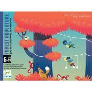 Forest Adventure - Renszerező kártyajáték - Forest Adventure