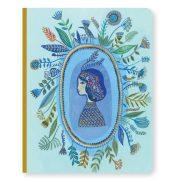 Aurélia notesze - A/5 jegyzetfüzet - Aurelia notebook