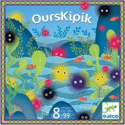 Ourskipik - Taktikai társasjáték - Ourskipik - Djeco