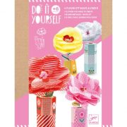Virág vázával - Csináld magad - Retrochic - Djeco
