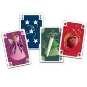 Mini magic - Varázsló kártya - Mini magic - Djeco