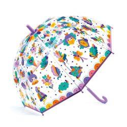 Szivárványos esernyő - Esernyő - Pop rainbow - Djeco