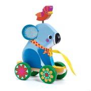 Húzható Koala - Húzós játék - Otto - DJ06245