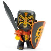 Tüske lovag - Arty Toys - Knights - Spike Knight - DJ06732