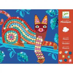 Csillogó állatok - Csillogó mozaikkép készítő - Oaxacan - DJ08891