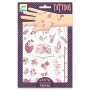 Itt a nyár - Tetoválás - Hello Summer - DJ09597