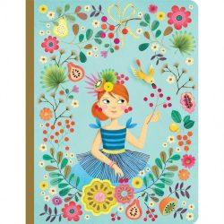 Rose naplója - Írószer - Rose notebook - DD03561