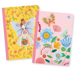 Rose kicsi naplója - Írószer - Rose little notebooks - DD03591
