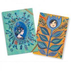 Aurélia naplója gumis szalaggal - Írószer - Aurelia elastic band folders - DD03690