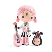 Művésznő a hangszerekkel - Djeco Tinyli - Sidonie & Zick - DJ06940