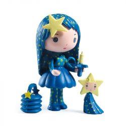 Csillaglány - Djeco Tinyli - Luz & Light - DJ06942