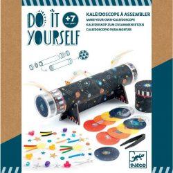 Űrbéli kaleidoszkóp - Csináld magad - Space immersion - DJ07922