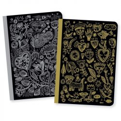 Aurélia kis naplói - Írószer - Chic Aurélia little notebooks - DD03592