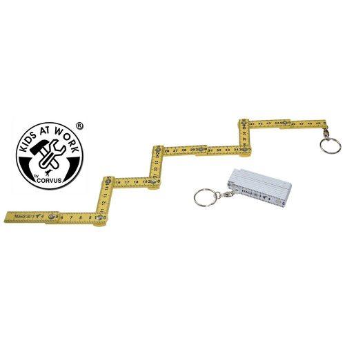 Colstok kulcstartó, 50 cm-es
