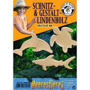Faragás - tengeriállatok 21 x 14,8 x 3 cm
