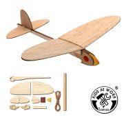 Balsafa repülő készítő szett 01