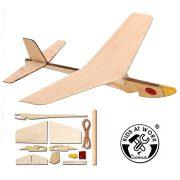 Balsafa repülő készítő szett 02