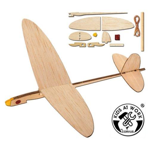 Balsafa repülő készítő szett 03