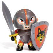 Szürke lovag - Arty toys - Knights - Flow Knight - Djeco - DJ06735