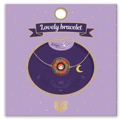 Nap és Hold karkötő - Gyermek ékszer - Sunshine - Lovely bracelet - Djeco - DD03832