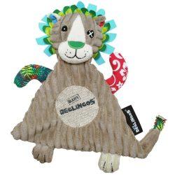 Baby  Jélécros - az oroszlán - Deglingos Baby: Szundikendő