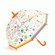 Pofikák - Esernyő - Djeco - DD04709