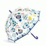 Élet a tengerben - Esernyő - Djeco - DD04710