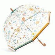 Virágmező - felnőtt esernyő - Little flowers - Djeco - DD04720