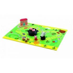 Malacos játékok
