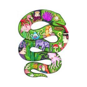 Kígyós játékok