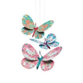 Pillangós játékok