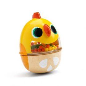 Csirkés játékok