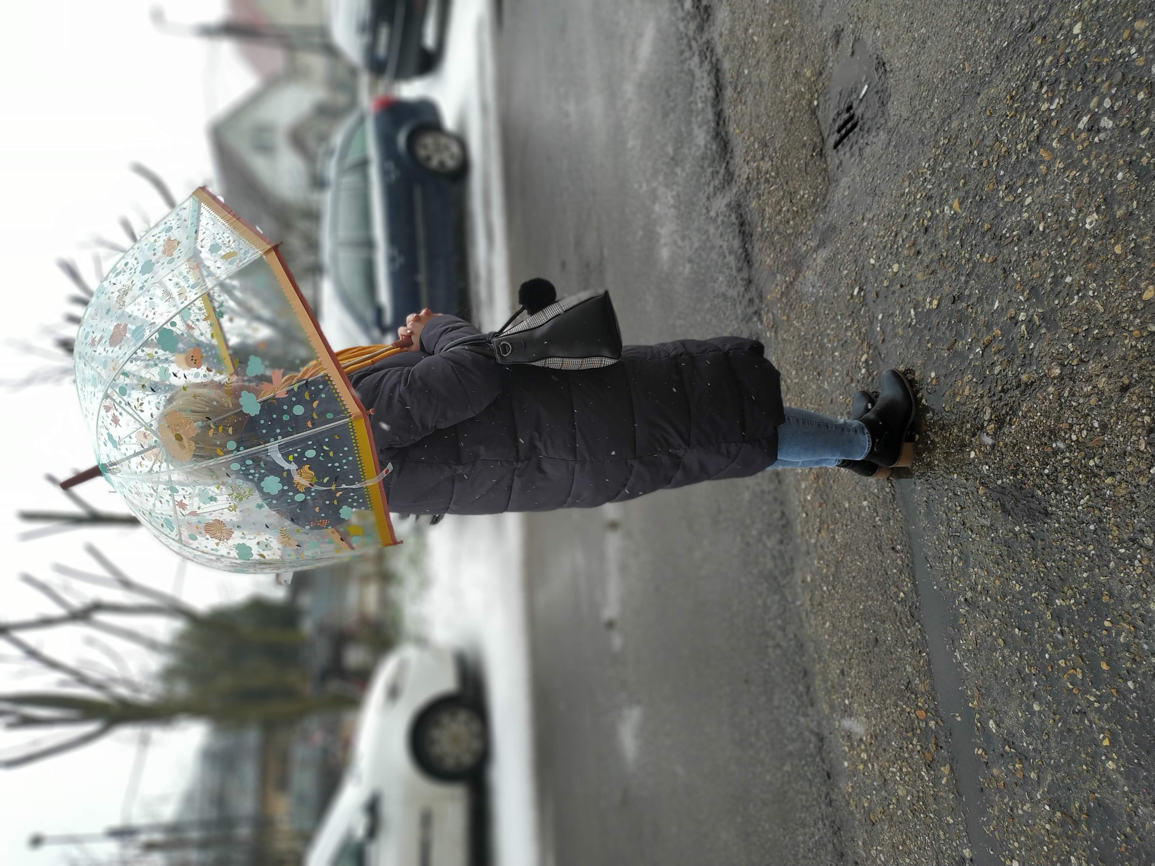 Meseszép esernyő gyerekeknek és felnőtteknek is!
