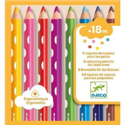 Ceruza készlet - Djeco játék