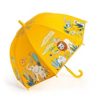 Cicás esernyő - Djeco játék