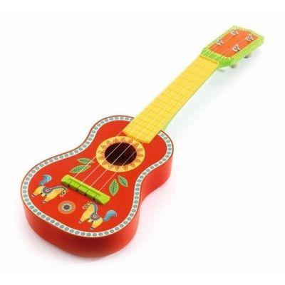 Játék hangszerek - Djeco játék