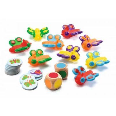 Klasszikus, családi társasjátékok - Djeco játék
