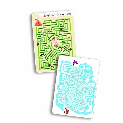 Labirintus játékok a Djecotoys termékei között
